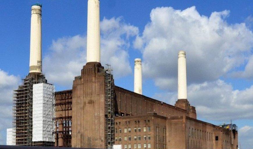 Bessborough House Battersea Power Station Dawson House Battersea Power